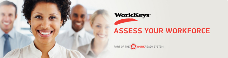 Workkeys logo, clicking will re-direct to Workkeys website